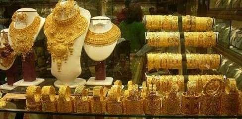 إرتفاع خفيف في أسعار الذهب اليوم 6-10-2017 من سعر الجرام الذهب في اليمن 6 اكتوبر 2017