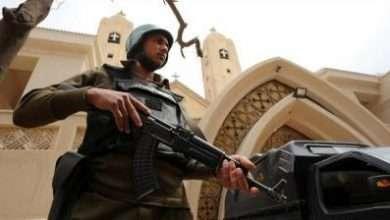 Photo of هجوم مسلح على الأقباط في محافظة المنيا في مصر