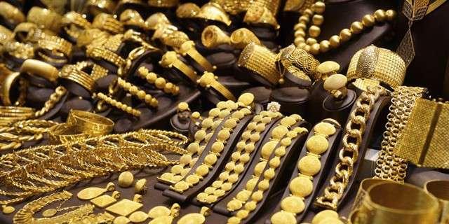 اسعار الذهب في اليمن صباح اليوم الجمعة 1