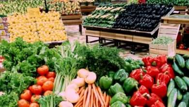 Photo of أسعار الفاكهة الخضار في صنعاء 4-10-2017 سعر الخضروات اليوم