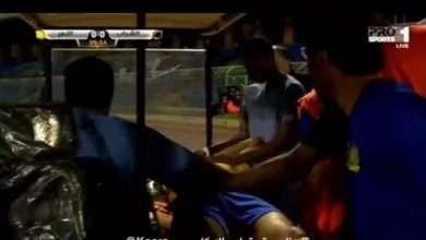 صورة مشاهدة نتيجة مباراة الشباب والنصر 9 محرم 1439هـ يلا شوت