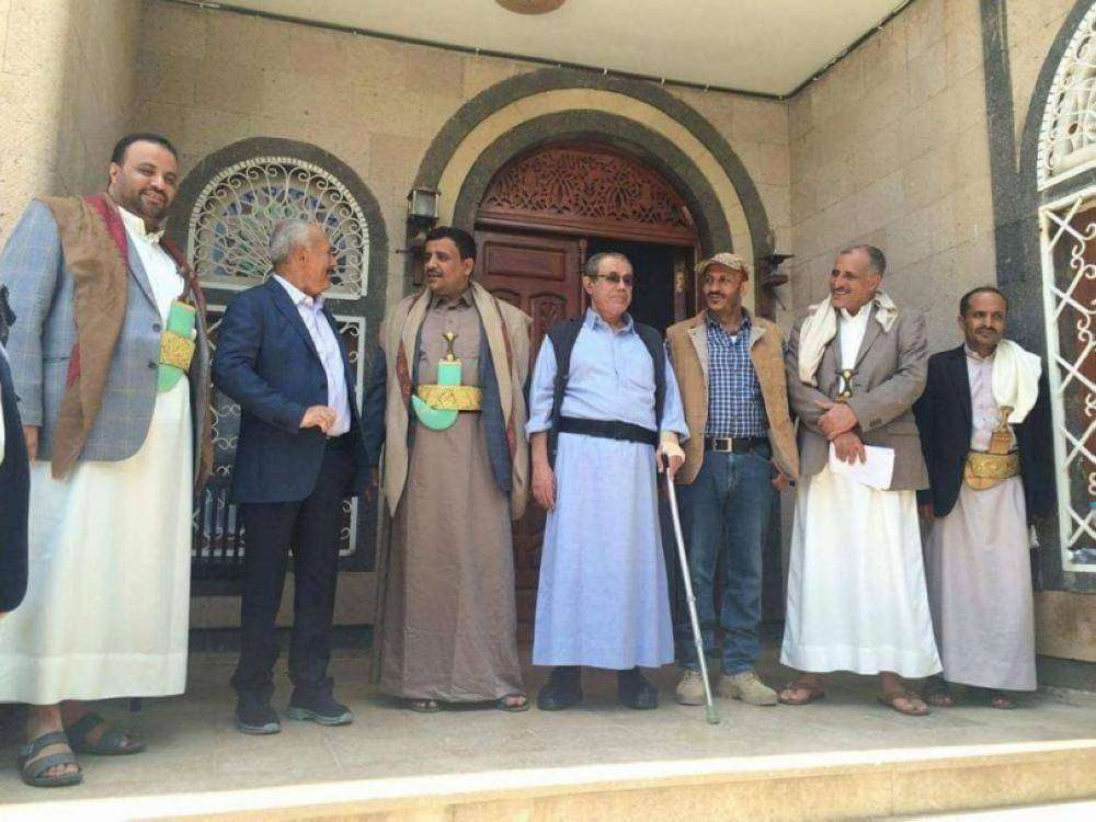 نفي خبر مقتل علي عبدالله صالح في الاشتباكات في صنعاء 1