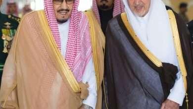 Photo of مغادرة خادم الحرمين الشريفين المملكة إلى روسيا وتكليف ولي عهده الأمير محمد بإدارة البلاد