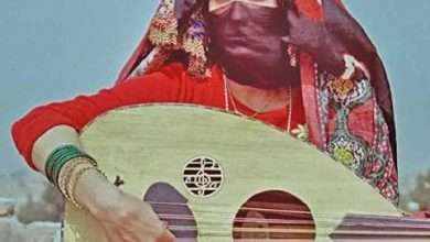 صورة مواقع يمنية تنفي خبر وفاة الفنانة تقيه الطويله