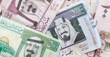 أسعار الريال السعودي من سعر الدولار من اسعار الصرف اليوم