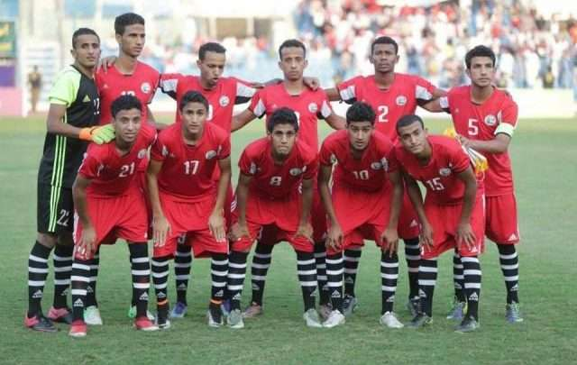 Photo of موعد مشاهدة مباراة اليمن والسعودية اليوم في تصفيات كأس اسيا تحت سن 19