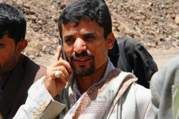 من جديد إشاعة مقتل ابو علي الحاكم 1