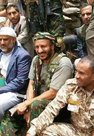 مراسل العربية : مقتل طارق محمد صالح وحساب في تويتر ينفي الخبر