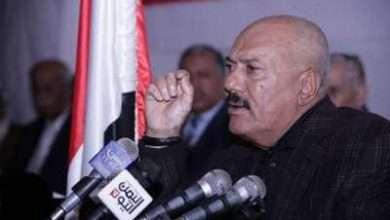 صنعاء الأن : بيان المؤتمر في موقع المؤتمر يتحدث عن قبول علي عبدالله صالح بالوساطة 13