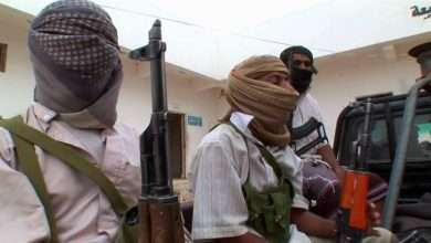Photo of القاعدة في اليمن تلقى 17 غارة جوية شنتها واشنطن ضده