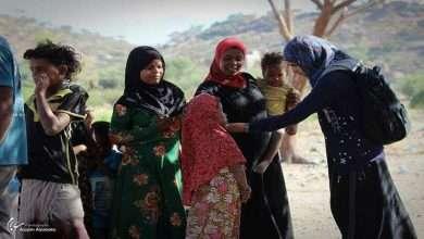 صورة مقتل ريهام البدر وتشييع جنازتها اليوم في تعز