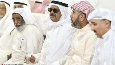 صورة بالصور جنازة الفنان عبدالله الباروني الفنان الكويتي اليوم