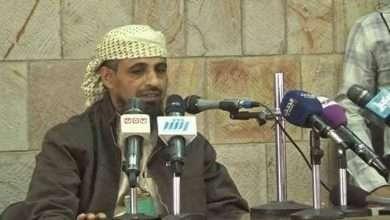 صورة مقتل القيادي السلفي أبو العباس الموالي للإمارات ومصادر تشكك في الخبر