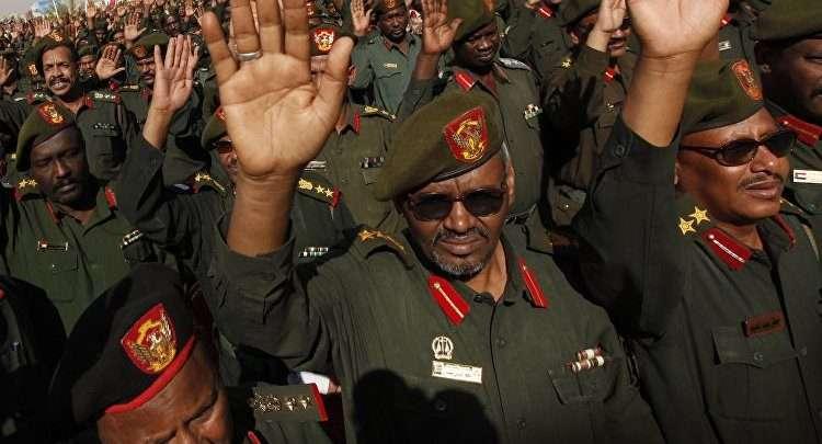 صورة (مفاجأة) بشأن المشكلة مع القوات السودانية باليمن