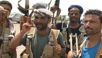 صورة الجيش اليمني يعلن بدء عملية عسكرية في الحديدة
