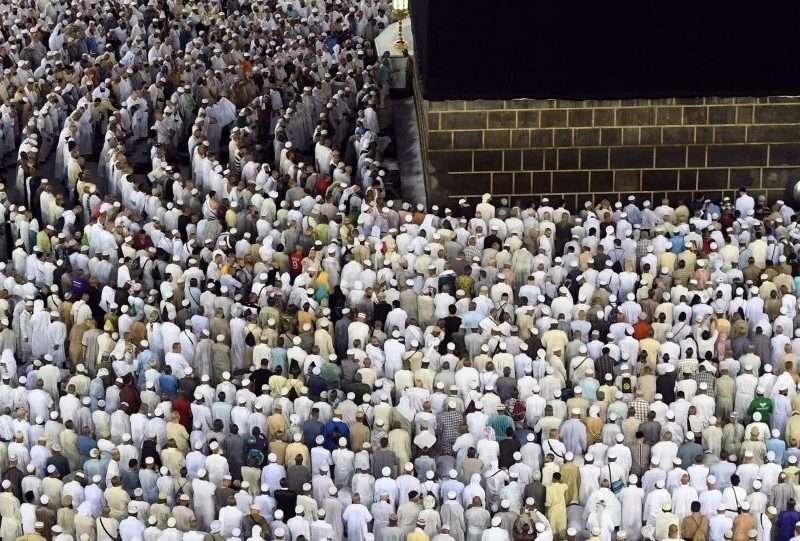 بيان هام من المملكة العربية السعودية إلى المعتمرين