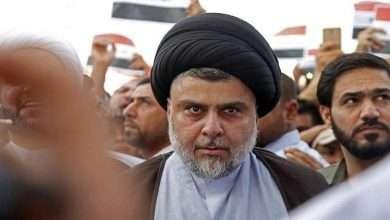 الصدر: التدخل في الشأن العراقي أمر قبيح 76