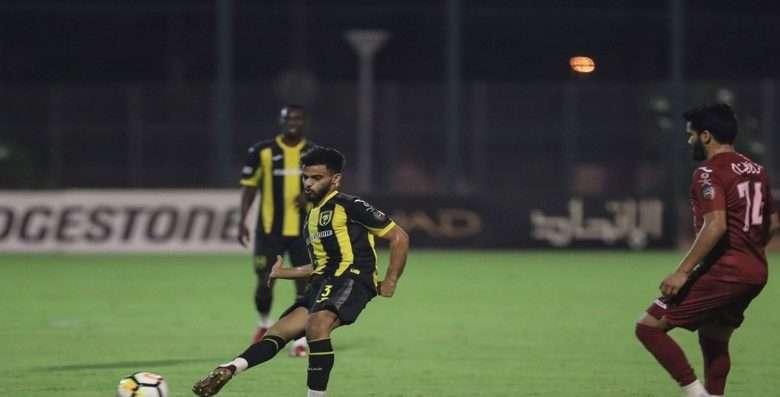 تتويج نتيجة مباراة الفيصلي والاتحاد في كأس خادم الحرمين الشريفين 2018 1