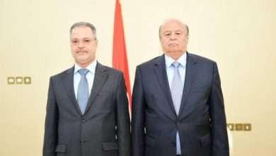 """صورة لماذا يتخلى الرئيس هادي عن رجاله """"تقرير خطير"""""""