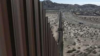 صورة ثمن بناء جدار يشعل فتيل الخلافات بين ترامب ورئيس المكسيك
