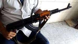Photo of بعد انتشار الجرائم.. أخيراً حمل السلاح ممنوع في عدن