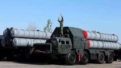 إس-300 الصاروخية الروسية هل يتم تعزز سوريا الدفاعات ضد اسرائيل 9
