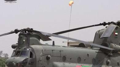 الامارات تعترف بمقتل جندي اماراتي في ظروف غامضة 4