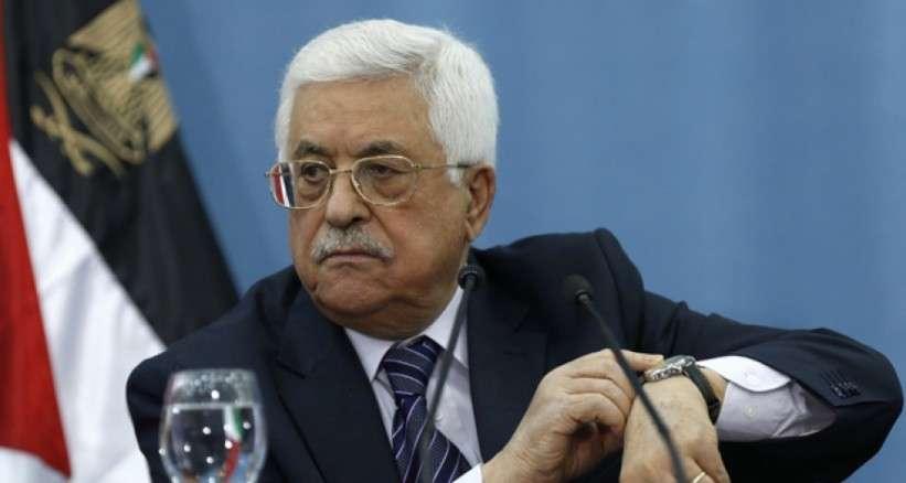 صحة الأخبار حول وفاة محمود عباس الرئيس الفلسطيني