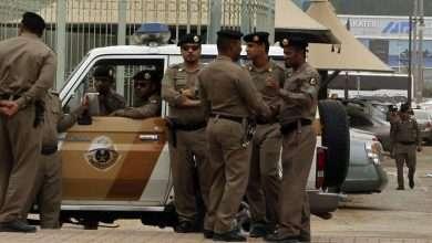 صورة مقتل عبدالله السبيعي اثناء اداء واجبة في الطائف