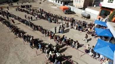 (اليمن الغد) يكشف أسباب انعدام فرحة العيد عن أطفال اليمن 63