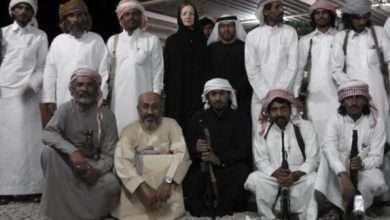 صورة مساعدة سرية لقبائل اليمن عبر خُطة عسكرية