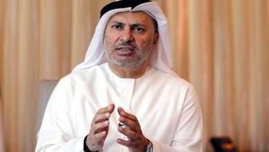 تراجع الإمارات عن الانسحاب من التحالف 7