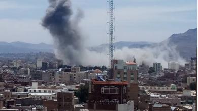 قناة المسيرة تنفي مقتل محمد الحوثي وكذلك مهدي المشاط في غارة مكتب الرئاسة 12