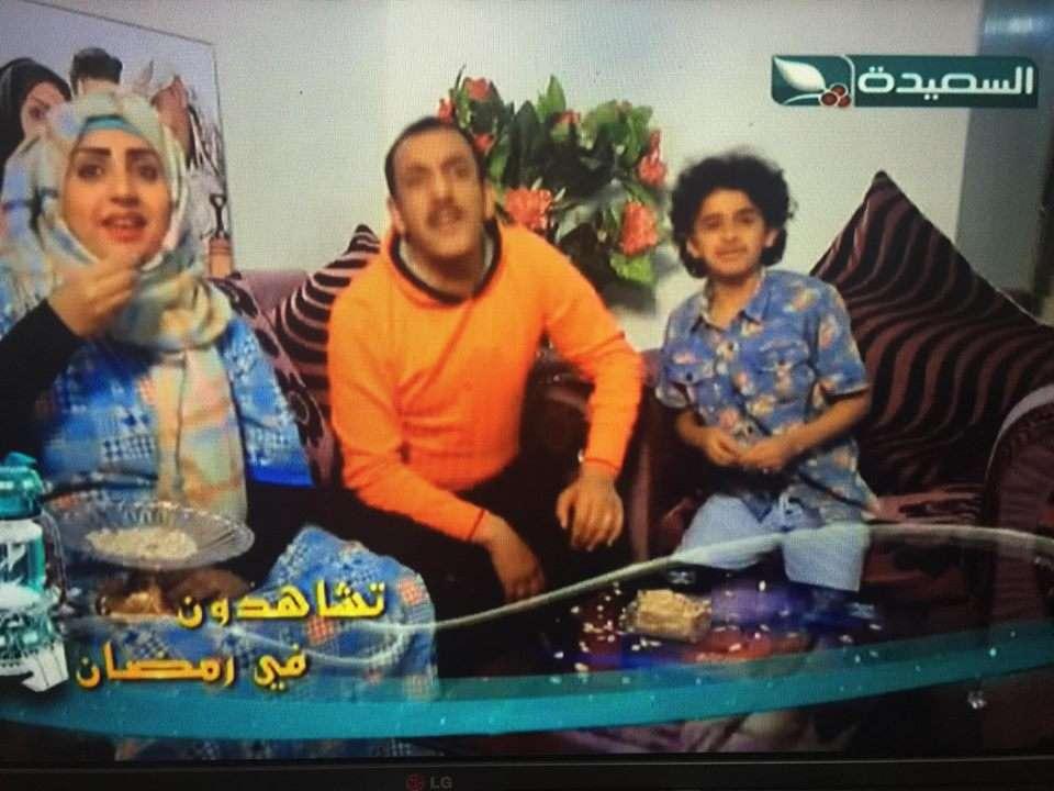 مسلسل ملح وسكر من مسلسلات رمضان 2018 على قناة السعيدة