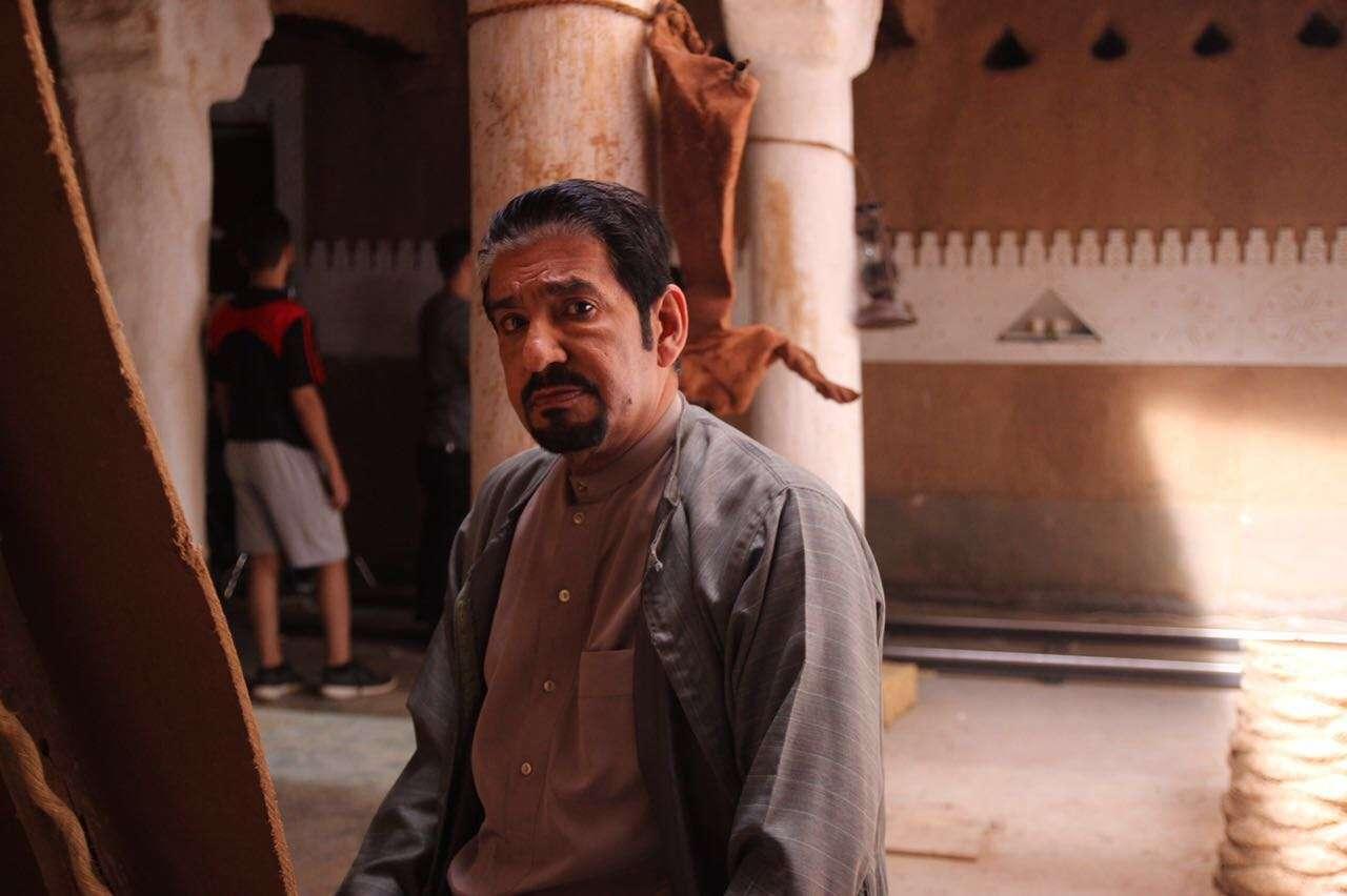مسلسل بدون فلتر على شاشة وقناة SBC من مسلسلات رمضان 2018 السعودية