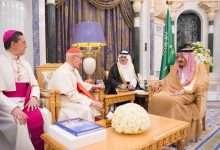 الفاتيكان ينفي أي قرار حول فتح كنائس في السعودية 22