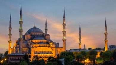صورة تركيا تعلن موعد أول أيام شهر رمضان 2018