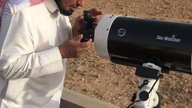 صورة تعذر رؤية هلال رمضان 2018 في السعودية وبعض البلدان العربية وموعد اول ايام رمضان 1439 الخميس