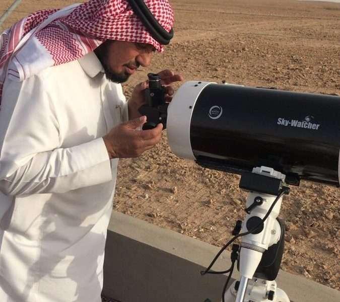 تحري رؤية هلال رمضان 2018 موعد شهر رمضان 1439 في السعودية
