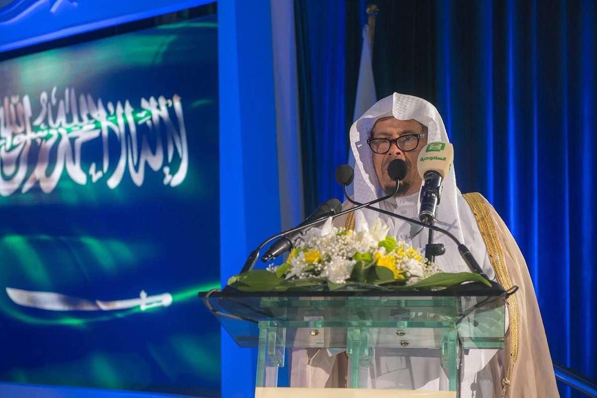 سبب وفاة إبراهيم بن عبدالعزيز الغصن