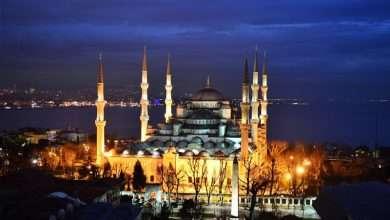 Photo of موعد شهر رمضان 2018 في تركيا تعرف على إمساكية رمضان في تركيا 1439