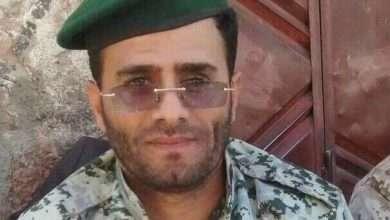 صورة عاجل: اغتيال رجل الامارات في اليمن