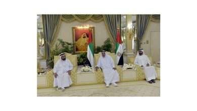 Photo of في صور صادمة لرئيس دولة الامارات بعد غياب 70 عاماً.. والحوثي يسخر منه
