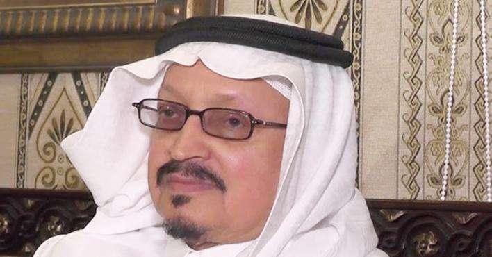 تعيين عبدالله المعطانيفي مجلس الشورى بمرتبة الوزير