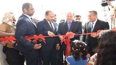 Photo of وقف تدفق المليارات إلى الحوثي.. ماذا صنع الرئيس هادي في عدن؟