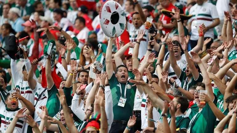 اهداف مباراة المكسيك ضد كوريا الجنوبية
