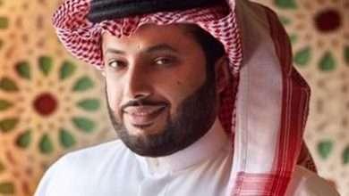 تركي آل الشيخ يصل إلى روسيا قبل موعد مباراة روسيا والسعودية 5