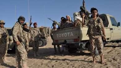 صورة (اليمن الغد) ينشر أسماء محرقة الحوثيين في معركة الساحل الغربي