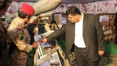 من جديد مقتل محمد علي الحوثي في الإعلام 2