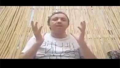 محمد العماد يتحدث حول من هو المدبر في مقتل علي عبدالله صالح 6